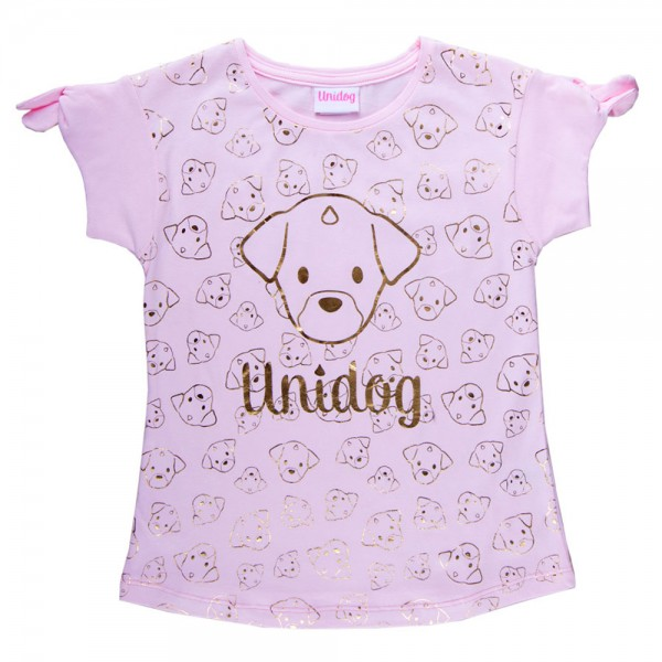 UNIDOG Golden Times - Luxury Shirt